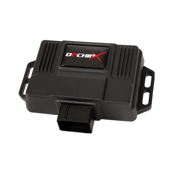 DPChipX for Ford Ranger Raptor PX3 2.0L Twin Turbo Diesel 10 Speed Auto