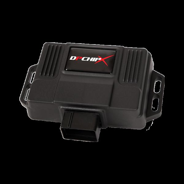 DPChip-X FOR TOYOTA Hilux-Fortuna-Prado 2.8L D4D CRD Motors