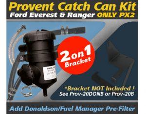 Ford Everest 2017 Ranger 2015 PX2 ONLY P5AT PROV-20