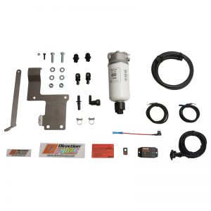 PRELINE-PLUS PRE-FILTER KIT PL630DPK