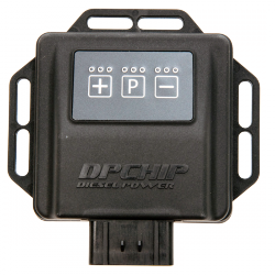 DPCHIP for Popular Models