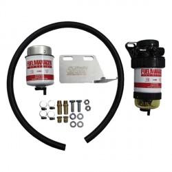 Pre Fuel Filters